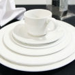 CHATEAU BLANC CROCKERY