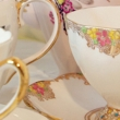 VINTAGE CHINA CROCKERY